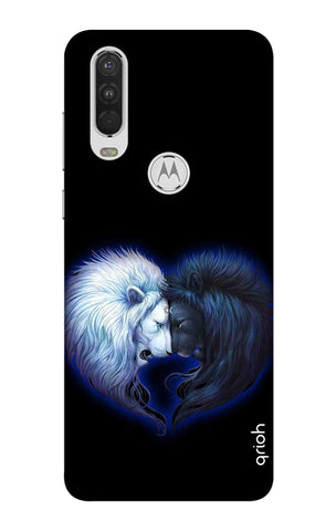 Motorola One Action Cases & Covers