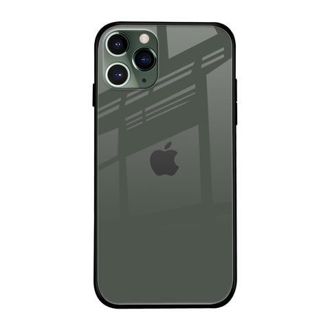 Charcoal iPhone 11 Pro Glass Cases & Covers Online