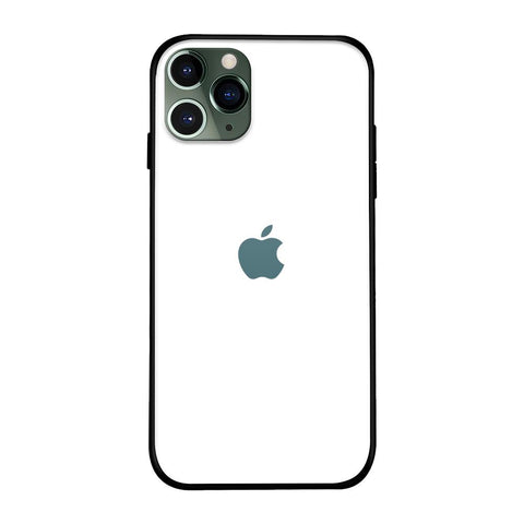 Arctic White iPhone 11 Pro Glass Cases & Covers Online