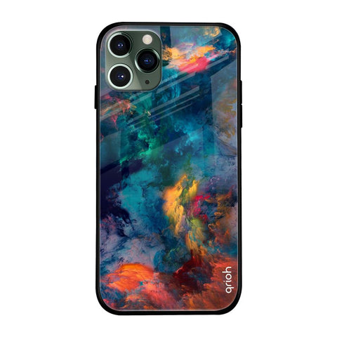Cloudburst iPhone 11 Pro Glass Cases & Covers Online