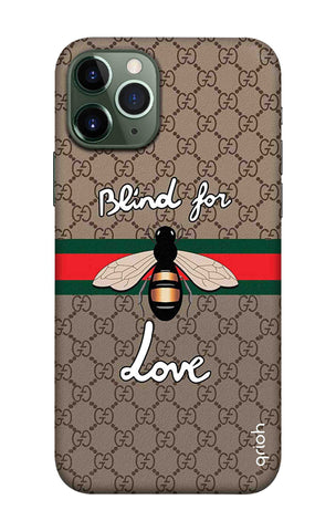 Blind iPhone 11 Pro Cases & Covers Online