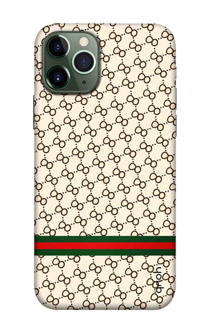 Luxurious Pattern Case iPhone 11 Pro Cases & Covers Online