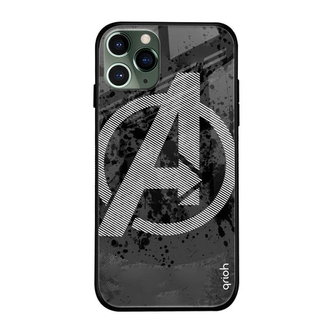 Sign Of Hope iPhone 11 Pro Max Glass Cases & Covers Online