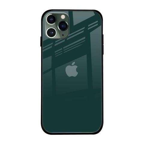Olive iPhone 11 Pro Max Glass Cases & Covers Online