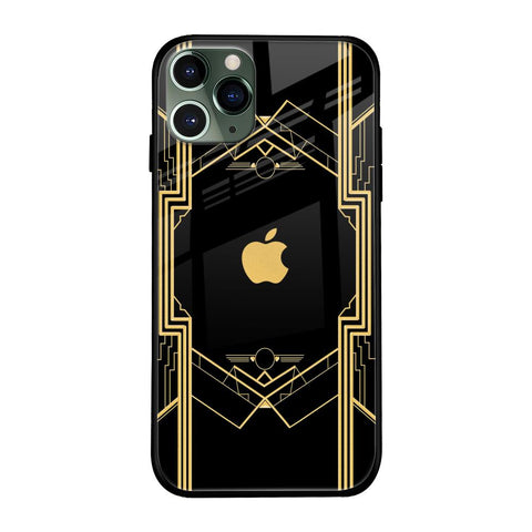 Sacred Logo iPhone 11 Pro Max Glass Cases & Covers Online
