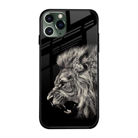 Brave Lion iPhone 11 Pro Max Glass Cases & Covers Online