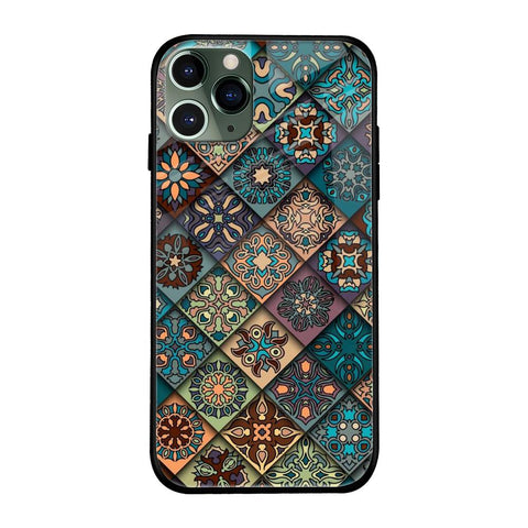 Retro Art iPhone 11 Pro Max Glass Cases & Covers Online