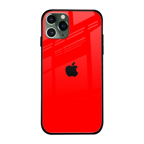 Blood Red iPhone 11 Pro Max Glass Cases & Covers Online