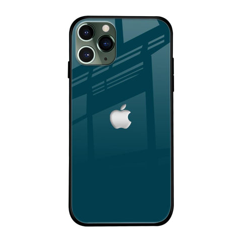 Emerald iPhone 11 Pro Max Glass Cases & Covers Online