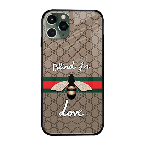 Blind For Love iPhone 11 Pro Max Glass Cases & Covers Online