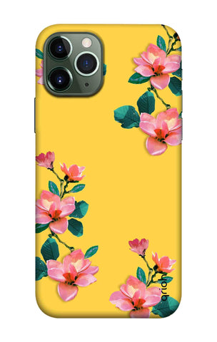 Elegant Floral Case iPhone 11 Pro Max Cases & Covers Online