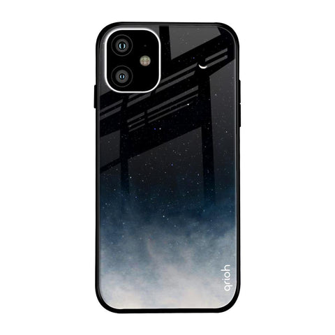 Black Aura iPhone 11 Glass Cases & Covers Online