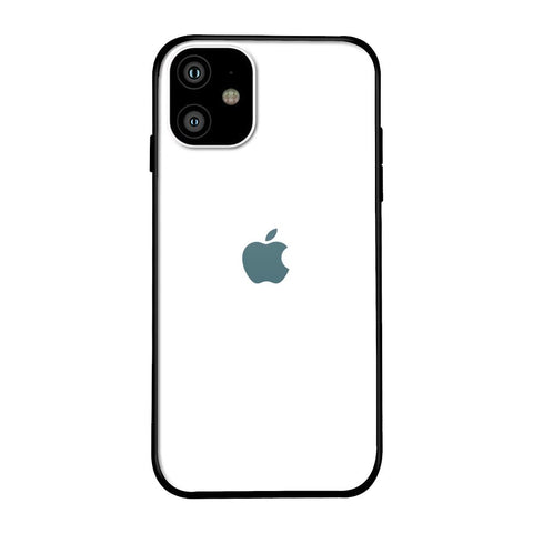 Arctic White iPhone 11 Glass Cases & Covers Online