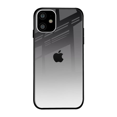 Zebra Gradient iPhone 11 Glass Cases & Covers Online