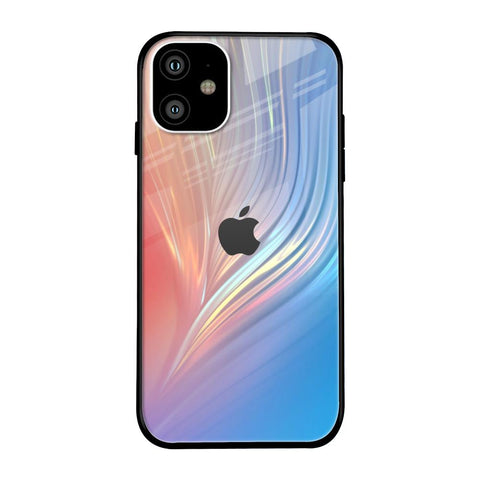 Mystic Aurora iPhone 11 Glass Cases & Covers Online