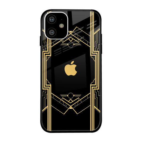 Sacred Logo iPhone 11 Glass Cases & Covers Online
