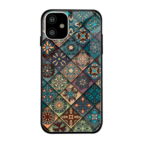 Retro Art iPhone 11 Glass Cases & Covers Online