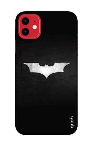 Grunge Dark Knight iPhone 11 Cases & Covers Online