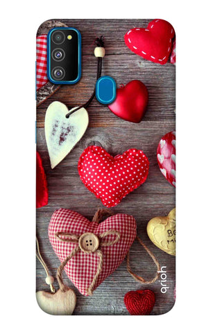 Be Mine Samsung Galaxy M30s Cases & Covers Online