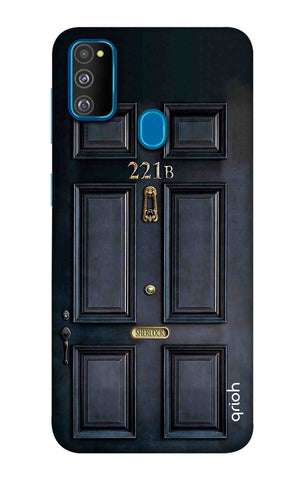 Baker Street Door Samsung Galaxy M30s Cases & Covers Online