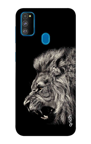 Lion King Samsung Galaxy M30s Cases & Covers Online