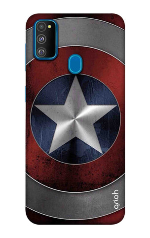 Timberwolf America Samsung Galaxy M30s Cases & Covers Online