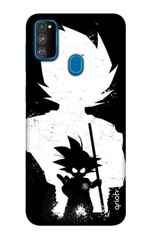 Goku Unleashed Samsung Galaxy M30s Cases & Covers Online