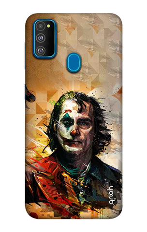 Psycho Villan Case Samsung Galaxy M30s Cases & Covers Online