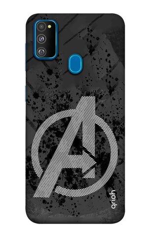 Sign of Hope Case Samsung Galaxy M30s Cases & Covers Online