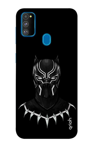Dark Superhero Case Samsung Galaxy M30s Cases & Covers Online