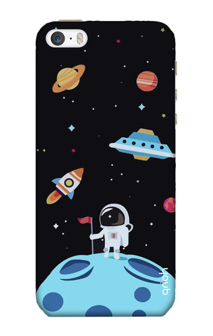 So Far Away iPhone 5S Cases & Covers Online