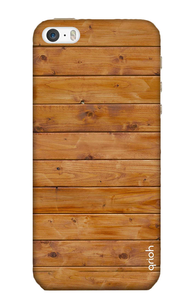 promo code 96558 9d422 Natural Wood Case for iPhone 5S