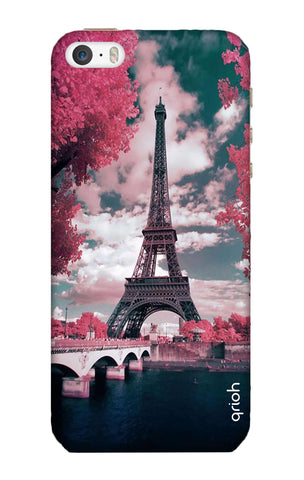 When In Paris iPhone 5S Cases & Covers Online