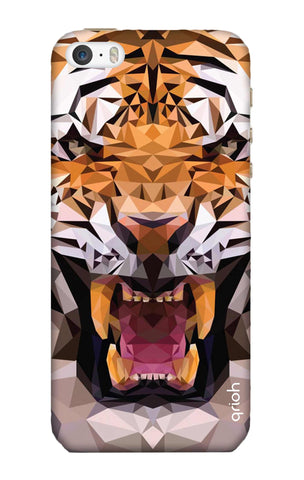 Tiger Prisma iPhone 5S Cases & Covers Online