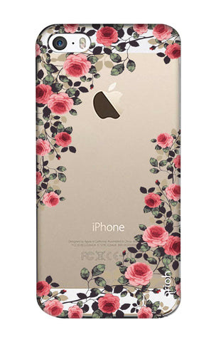 Floral French iPhone 5S Cases & Covers Online