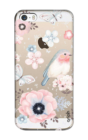 Nature's Beauty iPhone 5S Cases & Covers Online