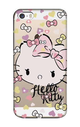 Bling Kitty iPhone 5S Cases & Covers Online