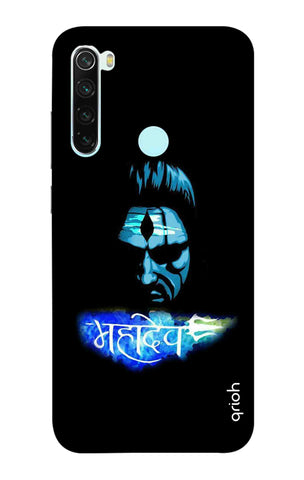 Mahadev Xiaomi Redmi Note 8 Cases & Covers Online