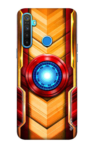 Arc Reactor Case Realme 5 Cases & Covers Online