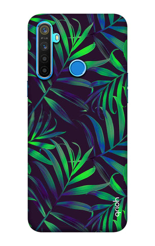 Lush Nature Case Realme 5 Cases & Covers Online