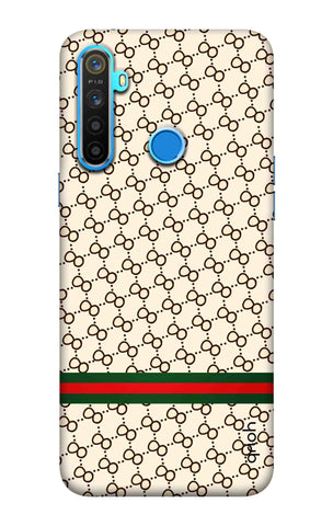 Luxurious Pattern Case Realme 5 Cases & Covers Online