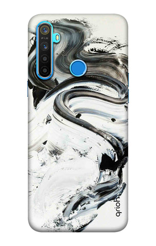 Creative Canvas Case Realme 5 Cases & Covers Online