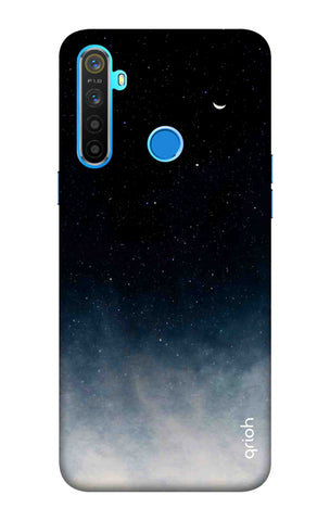 Black Aura Case Realme 5 Cases & Covers Online