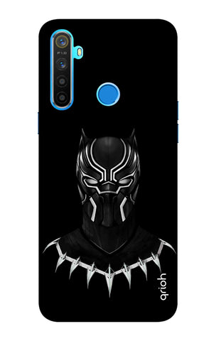 Dark Superhero Case Realme 5 Cases & Covers Online