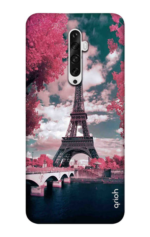 When In Paris Oppo Reno2 Z Cases & Covers Online