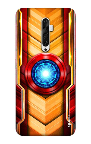 Arc Reactor Case Oppo Reno2 Z Cases & Covers Online