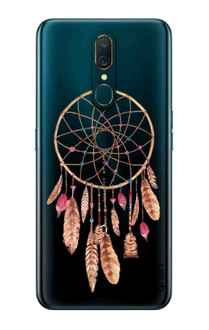 Vintage Dreamcatcher Oppo A9 Cases & Covers Online
