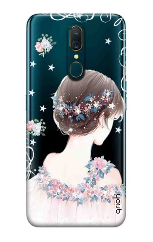 Milady Oppo A9 Cases & Covers Online