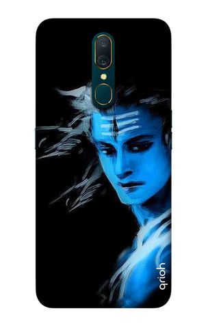 Shiva Tribute Oppo A9 Cases & Covers Online