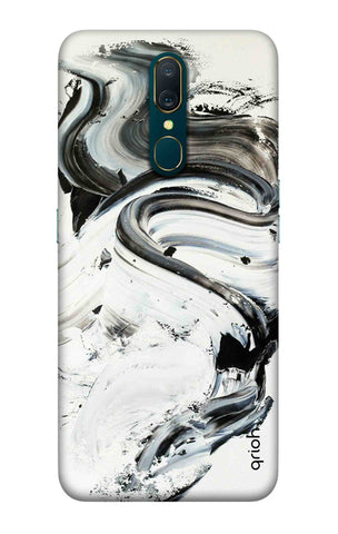 Creative Canvas Case Oppo A9 Cases & Covers Online
